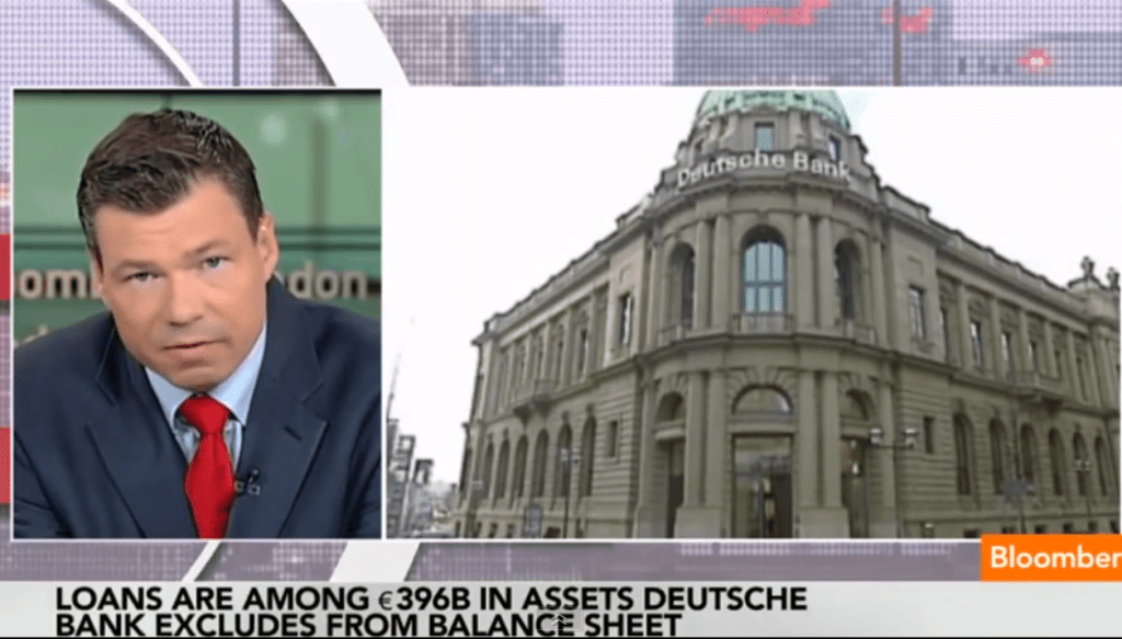 deutsche bank accounting
