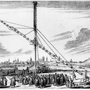 Telescope_140_foot_Johann_Hevelius