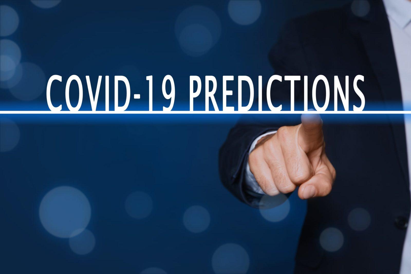 COVID-19 predictions